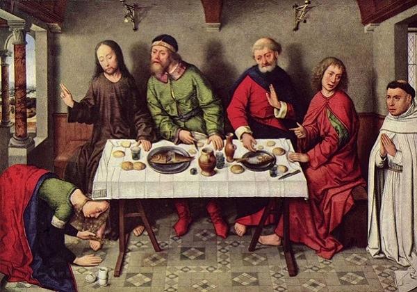 11. nedjelja kroz godinu (C) – prijedlog za liturgijsko pjevanje