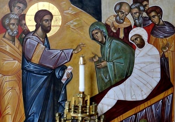 10. nedjelja kroz godinu (C) – prijedlog za liturgijsko pjevanje