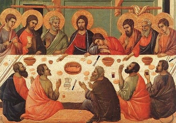 7. vazmena nedjelja (C) – komentar evanđelja