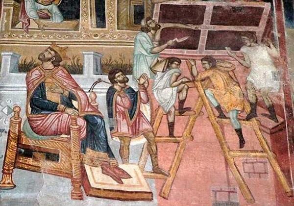 18. nedjelja kroz godinu (C) – prijedlog za liturgijsko pjevanje