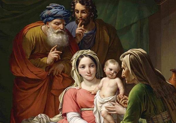 Rast u svetosti na slavonski način – u čast svetoj Ani i svetom Joakimu