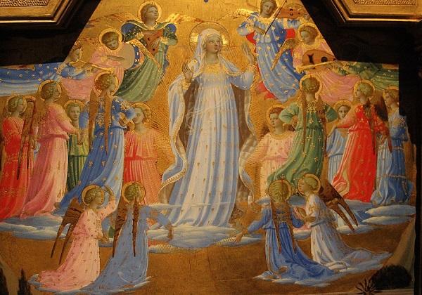 Uznesenje Blažene Djevice Marije – nacrt za homiliju