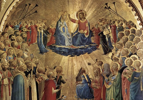 Rastvaranje nebesa – razmišljanje uz Uznesenje Blažene Djevice Marije