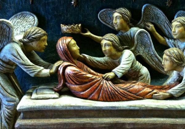 Uznesenje Blažene Djevice Marije – prijedlog za liturgijsko pjevanje