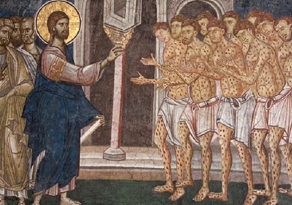 28. nedjelja kroz godinu (C) – prijedlog za liturgijsko pjevanje