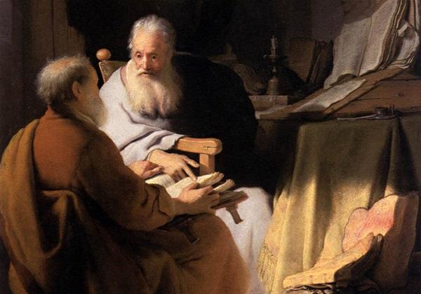 29. nedjelja kroz godina (C): Ostani vjeran