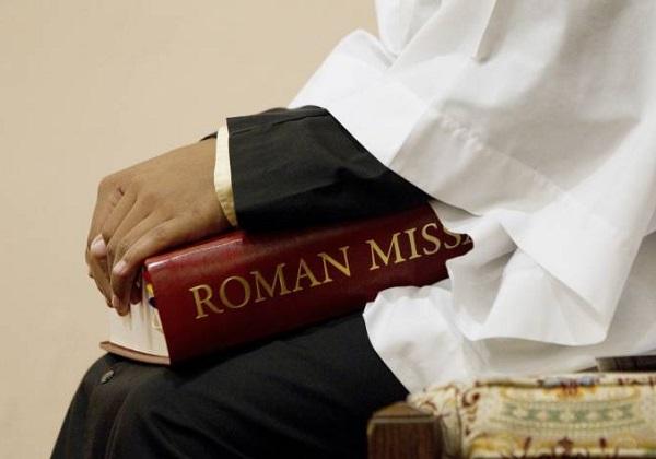 Teologija čašćenja mučenika u Rimskom misalu