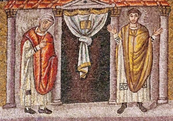 30. nedjelja kroz godinu (C): Farizej i carinik