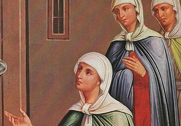 29. nedjelja kroz godinu (C) – prijedlog za liturgijsko pjevanje