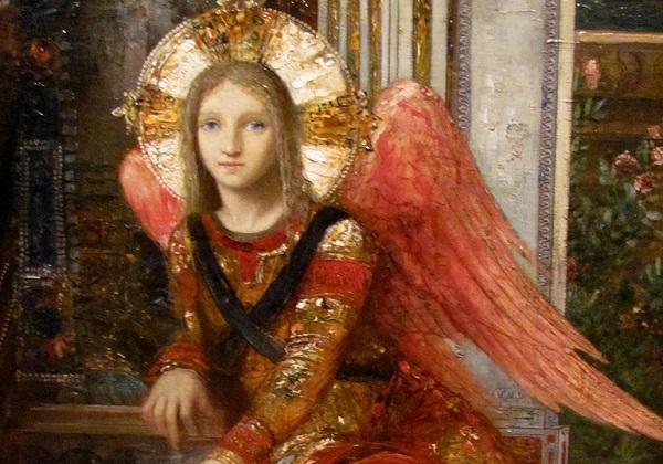 32. nedjelja kroz godinu (C): Anđelima jednaki