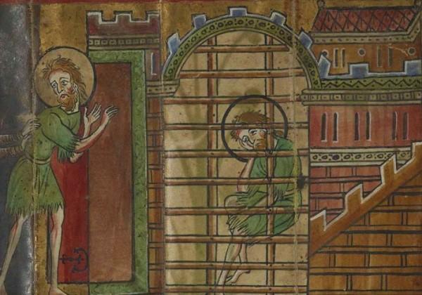 3. nedjelja došašća (A) – prijedlog za liturgijsko pjevanje