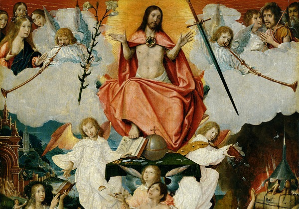 1. nedjelja došašća (A) – prijedlog za liturgijsko pjevanje