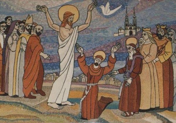 Sveti Nikola Tavelić  – prijedlog za liturgijsko pjevanje