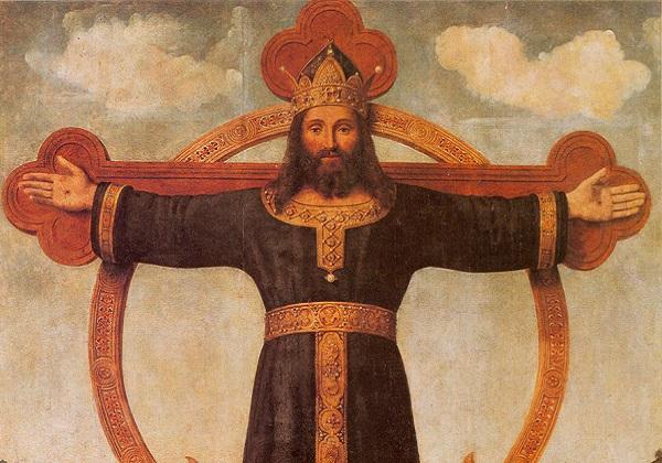 Krist Kralj (C) – prijedlog za liturgijsko pjevanje