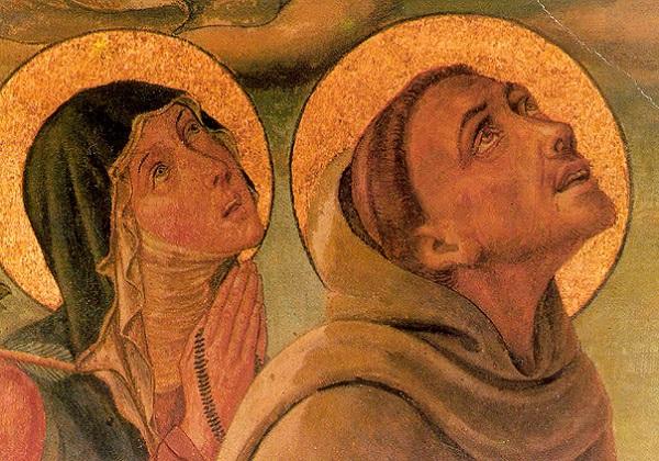 Celibat i žena