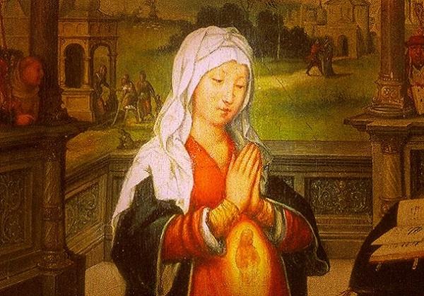 Bezgrješno začeće Blažene Djevice Marije – misao za homiliju i molitva vjernika