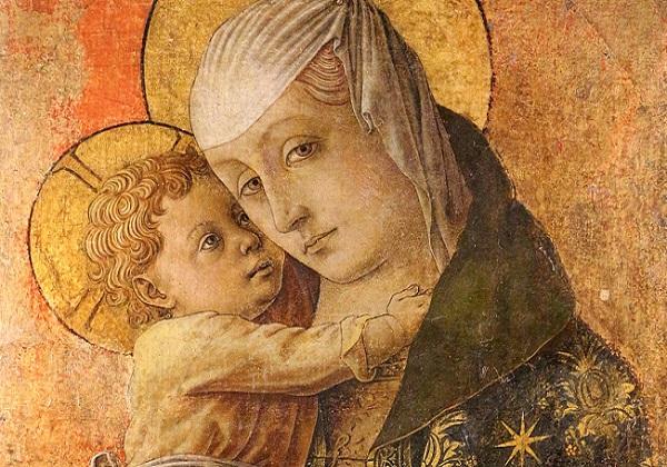 Sveta Marija Bogorodica –  misao za homiliju i molitva vjernika