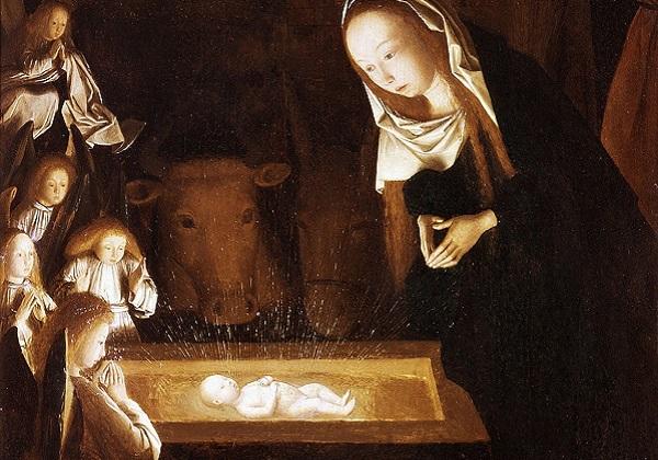 Sveti Toma Akvinski o trostrukom rođenju Sina Božjega koje se slavi na Božić