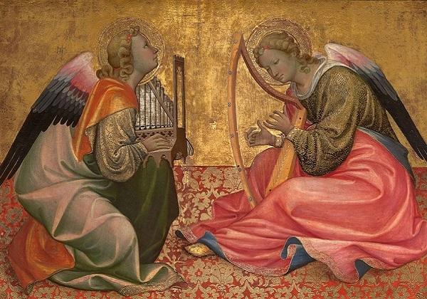 Drugi tjedan svagdana u došašću – prijedlozi za liturgijsko pjevanje