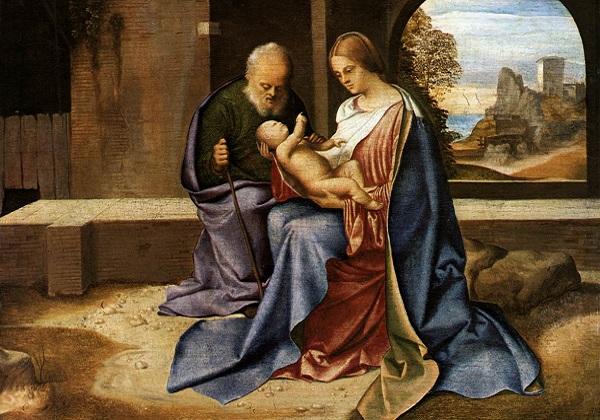 Obitelj puna Boga – razmišljanje uz blagdan Svete Obitelji Isusa, Marije i Josipa (A)