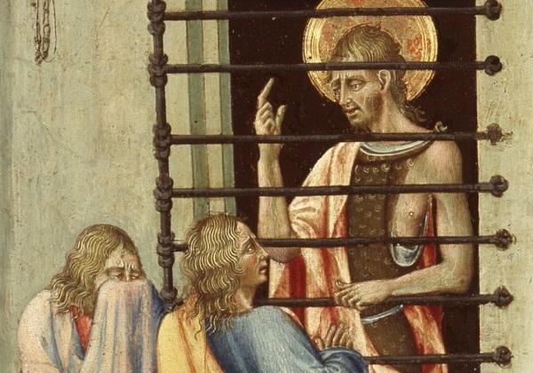 Pitati se o Isusu – razmišljanje uz 3. nedjelju došašća (A)