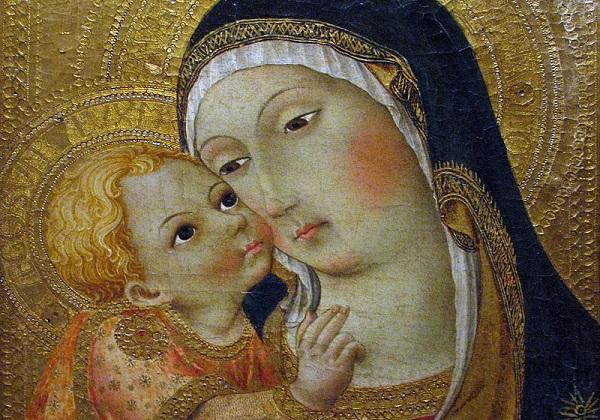 Svetkovina Svete Marije Bogorodice – nacrt za homiliju