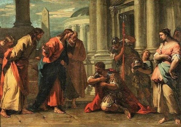 Ponedjeljak prvog tjedna došašća – misao za homiliju i molitva vjernika