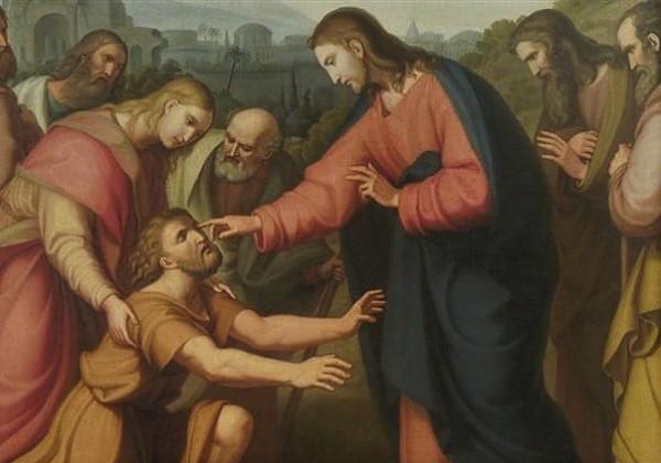 Petak prvog tjedna došašća – misao za homiliju i molitva vjernika