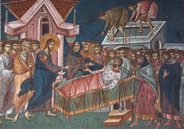 Ponedjeljak drugog tjedna došašća – misao za homiliju i molitva vjernika