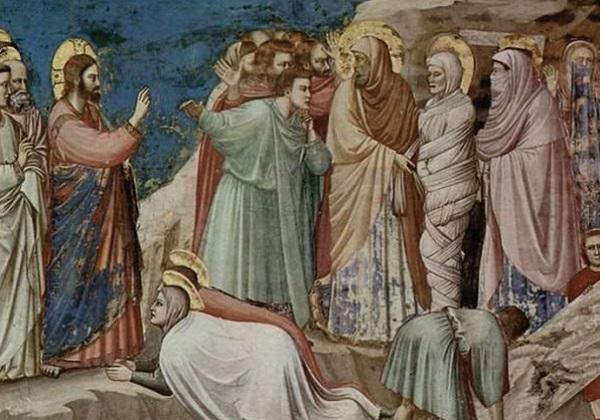 3. nedjelja došašća (A) – misao za homiliju i molitva vjernika