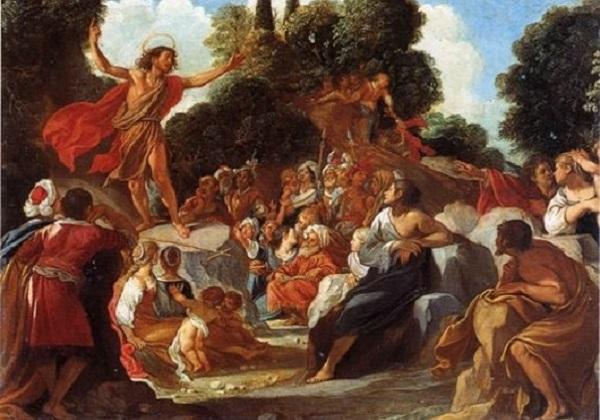 2. nedjelja došašća (A) – misao za homiliju i molitva vjernika
