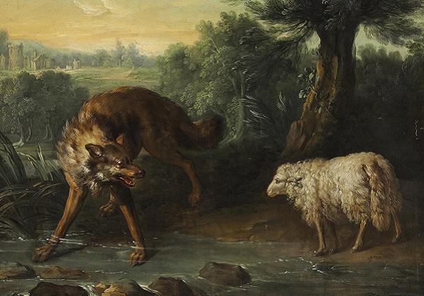 2. nedjelja došašća (A): Vuk i janje