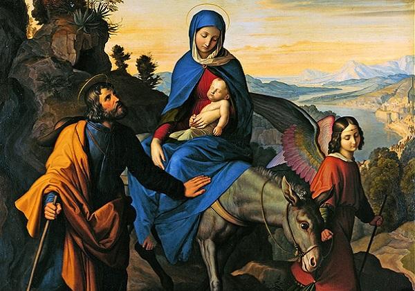 Sveta Obitelj Isusa, Marije i Josipa (A) – komentar evanđelja