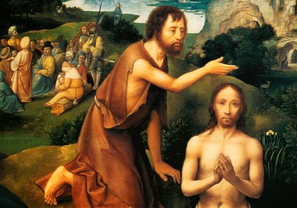 Krštenje Gospodinovo (A) – prijedlog za liturgijsko pjevanje