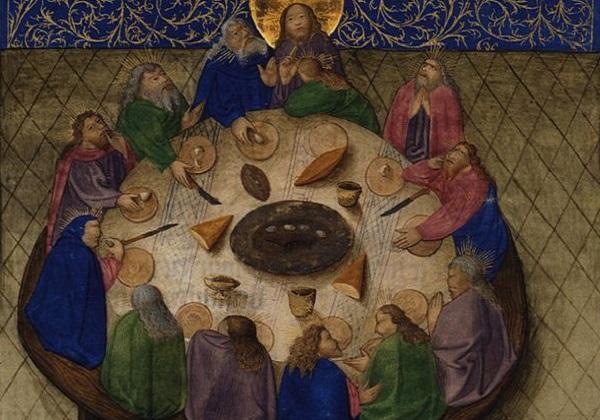 Srijeda prvog tjedna došašća – misao za homiliju i molitva vjernika