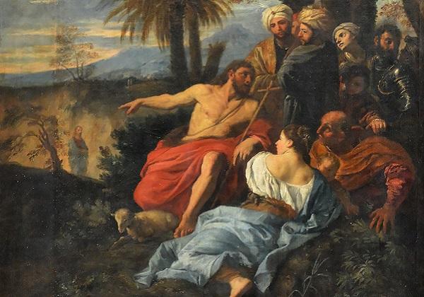 Vjernička dosljednost – razmišljanje uz 2. nedjelju došašća (A)