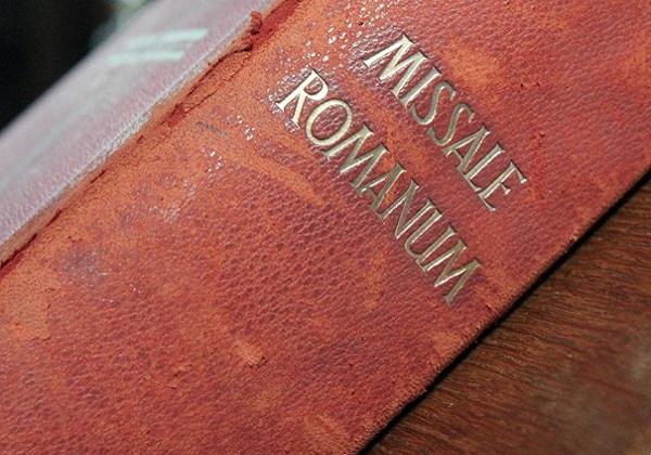 Euharistijsko slavlje prema Misalu iz 1962. i Misalu iz 2002. (3. dio)