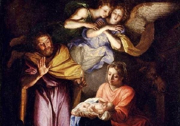 Bog koji nas pobožanstvenjuje – razmišljanje uz Božić