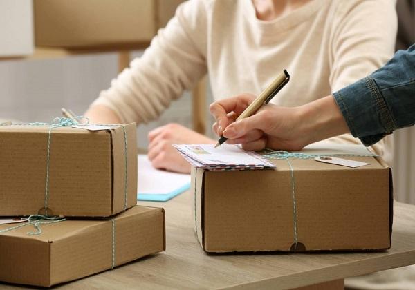 Kako spakirati i poslati dom?