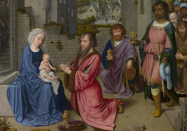 Vladari po mjeri mudraca s Istoka – razmišljanje uz Bogojavljenje