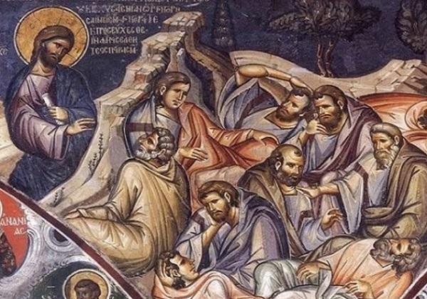 4. nedjelja kroz godinu (A) – prijedlog za liturgijsko pjevanje