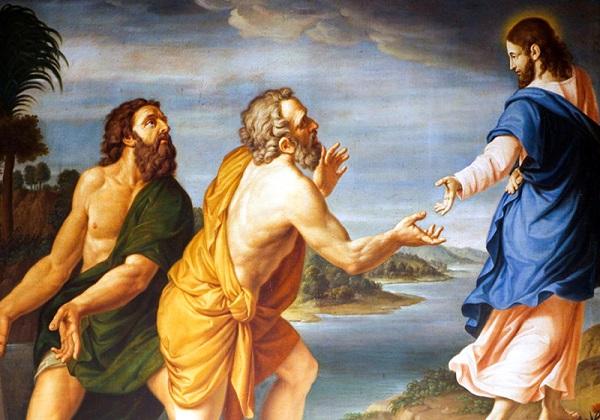 Bog koji uznemiruje – razmišljanje uz 3. nedjelju kroz godinu (A)