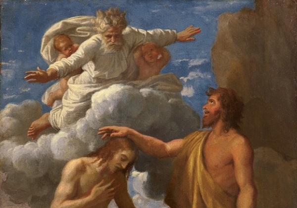 Krštenje Gospodinovo (A) – nacrt za homiliju