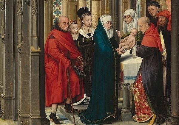 Prikazanje Gospodinovo – prijedlog za liturgijsko pjevanje