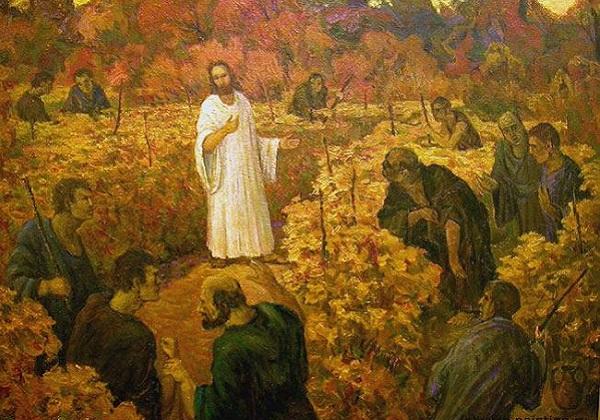 26. nedjelja kroz godinu (A) – prijedlog za liturgijsko pjevanje