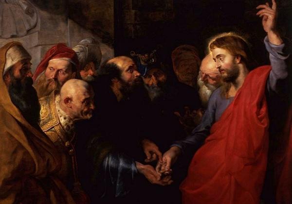 29. nedjelja kroz godinu (A) – prijedlog za liturgijsko pjevanje