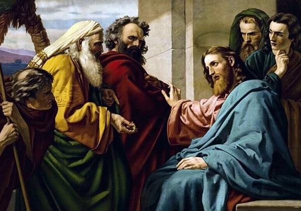 30. nedjelja kroz godinu (A) – prijedlog za liturgijsko pjevanje