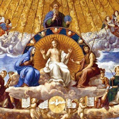 Krist Kralj (A) – prijedlog za liturgijsko pjevanje
