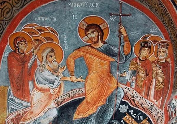 Krist Kralj (A): U Kristu oživljeni