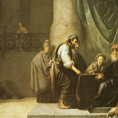 33. nedjelja kroz godinu (A) – prijedlog za liturgijsko pjevanje